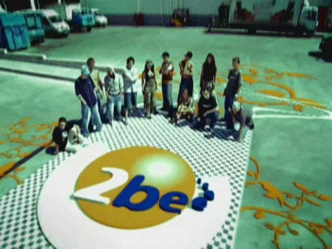 2be promotional video